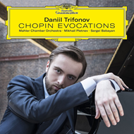 Daniil Trifonov - Chopin Evocations (VINYL - 3LP)