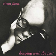 Sleeping With The Past (VINYL - 180 gram)