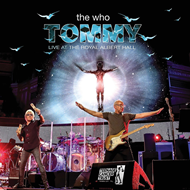 Tommy - Live At The Royal Albert Hall (VINYL - 3LP)