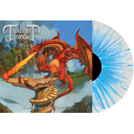 Tales Of Ancient Prophecies (VINYL - Splatter Blue/White)