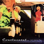 Produktbilde for Continental (VINYL)