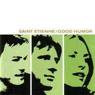 Produktbilde for Good Humor (VINYL)