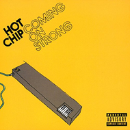 Coming On Strong - Limited Edition (VINYL - Yellow)