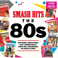 Smash Hits The 80s (VINYL - 2LP - 180 gram)
