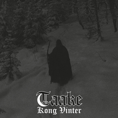Kong Vinter - Limited Edition (VINYL - Clear)