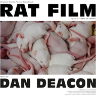 Rat Film - Original Motion Picture Soundtrack (VINYL)