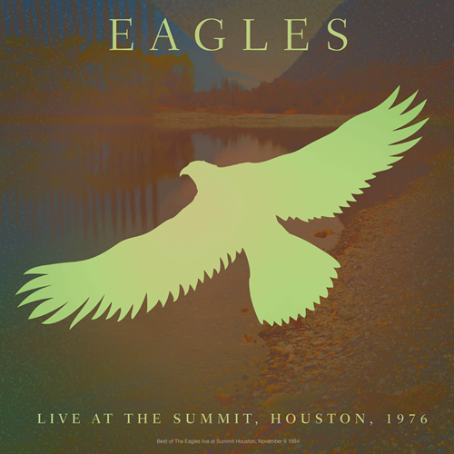 Best Of Live At The Summit Houston 1976 (VINYL)