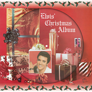 Produktbilde for Elvis' Christmas Album (VINYL - Picture Disc)