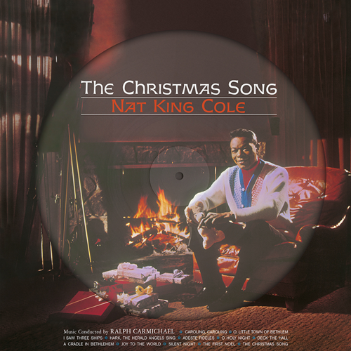 The Christmas Song (VINYL - Picture Disc)