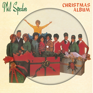 A Christmas Gift For You From Phil Spector (VINYL - Picture Disc)