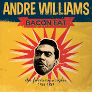 Bacon Fat: The Fortune Singles 1956-1957 (VINYL)