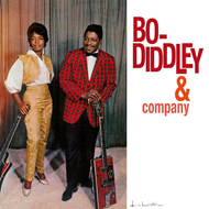 Bo Diddley & Company (VINYL)