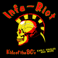 Kids Of The 80's;Singles And More (VINYL)