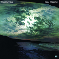 Crosswinds (VINYL - 180 gram)