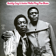 Produktbilde for Buddy Guy & Junior Wells Play The Blues (VINYL - 180 gram)