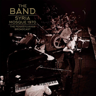 Syria Mosque 1970 (VINYL - 2LP)