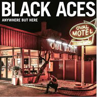 Anywhere But Here (VINYL)
