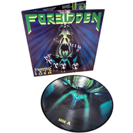 Twisted Into Form (VINYL - Picture Disc)