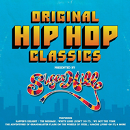 Original Hip Hop Classics Presented By Sugar Hill (VINYL - 2LP)
