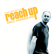 Reach Up - Disco Wonderland (VINYL - 3LP)