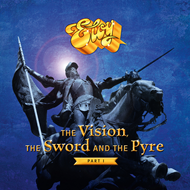 Vision, The Sword & The Pyre (VINYL - 2LP)
