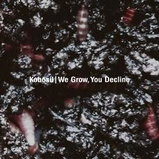 We Grow, You Decline (VINYL - 2LP)
