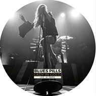 Lady In Gold - Live In Paris: Limited Edition (VINYL - 2LP - Picture Disc)
