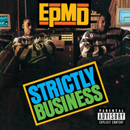Strictly Business (VINYL - 2LP)