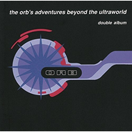 The Orb's Adventures Beyond The Ultraworld (VINYL - 2LP - 180 gram)