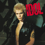 Billy Idol (VINYL)
