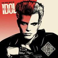The Very Best Of Billy Idol: Idolize Yourself (VINYL - 2LP)