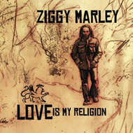 Love Is My Religion - Limited Edition (VINYL)