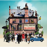 Full House - The Very Best Of Madness (VINYL - 4LP)