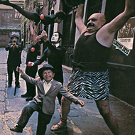 Strange Days - 50th Anniversary Edition (VINYL)
