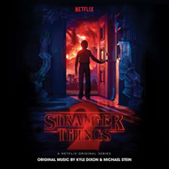 Stranger Things 2 - Limited Edition (VINYL - 2LP - Colored)