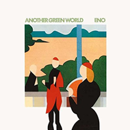 Another Green World (VINYL - 180 gram)
