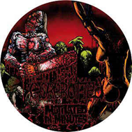 Mutilated In Minutes (VINYL - Picture Disc)
