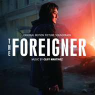 The Foreigner - Original Motion Picture Soundtrack (VINYL - 180 gram)