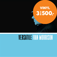 Produktbilde for Versatile (VINYL - 2LP)