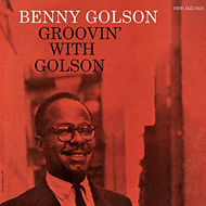Groovin' With Golson (Analogue Productions) (VINYL - 200 gram)