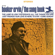 The Song Book (Analogue Productions) (VINYL - 200 gram)