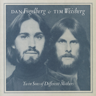 Twin Sons Of Different Mothers (VINYL - 180 gram)
