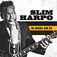 The Original King Bee (Analogue Productions) (VINYL - 200 gram)