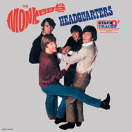 Produktbilde for Headquarters Stack-O-Tracks (VINYL - 180 gram)