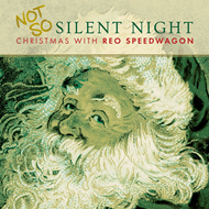 Produktbilde for Not So Silent Night: Christmas With REO Speedwagon (VINYL)
