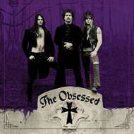 The Obsessed (Remastered) (VINYL)