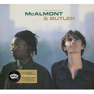 "The Sound Of Mcalmont & Butler - 20 Year Remaster (VINYL + 12"" + 2CD +DVD)"