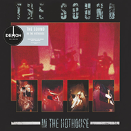 In The Hothouse (VINYL - 2LP)