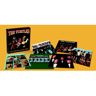The Albums Collection (VINYL - 6LP)