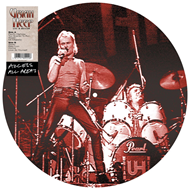 Live In Moscow/Access All Areas (VINYL - Picture Disc)